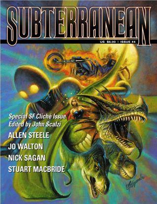 Subterranean Magazine #4