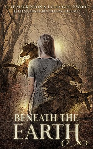Beneath the Earth (Seven Wardens #3)