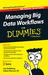 Managing big data wokflows ...