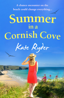 Summer in a Cornish Cove