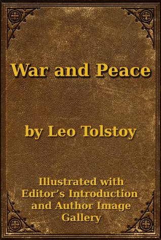 War and Peace Kindle Edition by Leo Tolstoy (Author),‎ Superior Formatting Publishing (Editor),‎ Constance Garnett