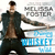 Driving Whiskey Wild (The Whiskeys: Dark Knights at Peaceful Harbor, #3)