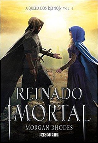Reinado Imortal (Falling Kingdoms, #6)