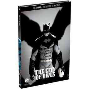 The City Of Owls (DC Comics - The Legend of Batman #7)