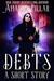 Debts by Amanda Pillar