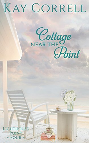 Cottage near the Point (Lighthouse Point Book 4)