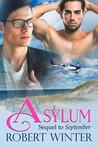 Asylum (Pride and Joy, #2)