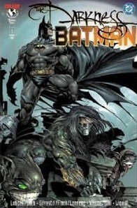 The Darkness/Batman