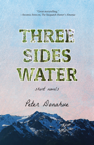 Three Sides Water