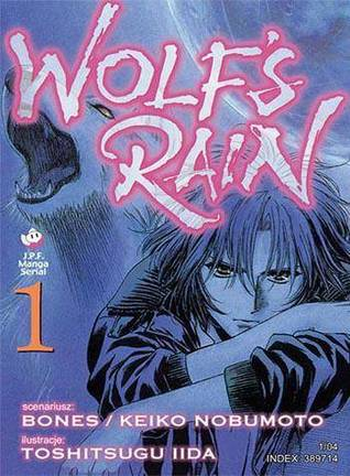 Wolf's Rain, vol 1 (Polish)