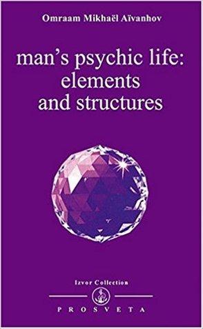 Man's Psychic Life: Elements & Structures (Izvor, #222)