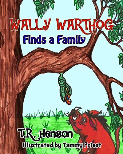 Wally Warthog Finds a Family