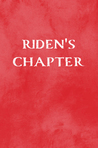 Riden's Chapter (Daughter of the Pirate King, #1.1)