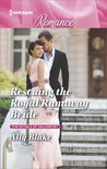 Rescuing the Royal Runaway Bride (The Royals of Vallemont #1)