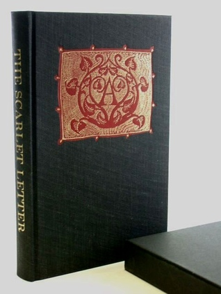 The Scarlet Letter - Folio Society Edition