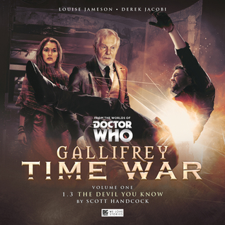 Gallifrey: The Devil You Know