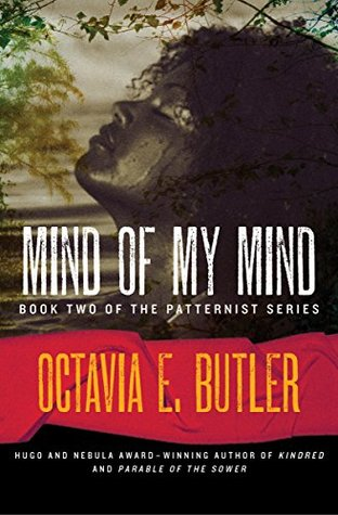Mind of My Mind (The Patternist Series)