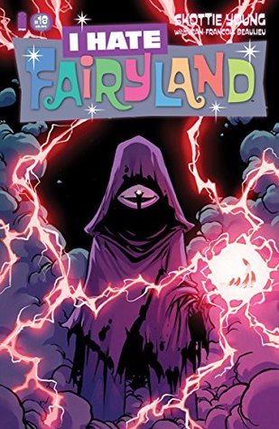 I Hate Fairyland #18 by Skottie Young