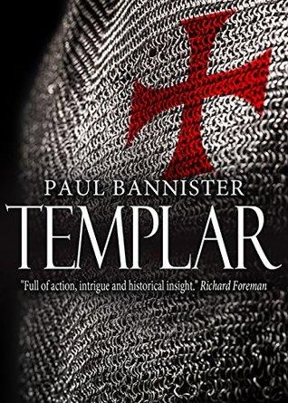 Templar by Paul Bannister