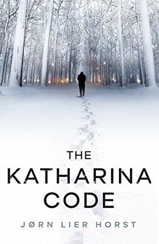 The Katharina Code: The Cold Case Quartet, Book 1