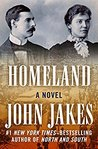 Homeland (Crown Family Saga, #1)