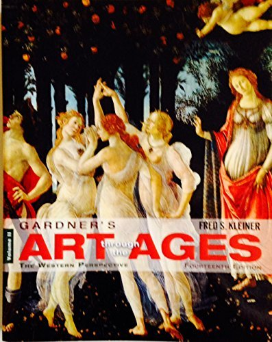 Gardner's Art Through the Ages Volume II Instructors