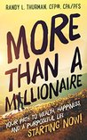 More than a Millionaire by Randy L. Thurman