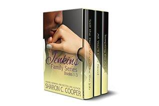 Jenkins Family Series Box Set Books 1-3