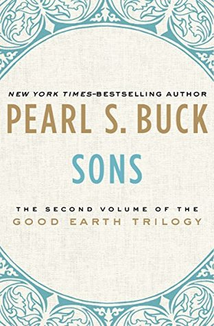 Sons House Of Earth 2 By Pearl S Buck