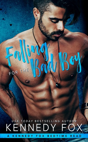Image result for falling for the bad boy kennedy fox