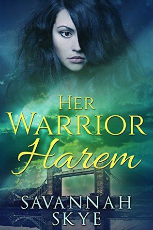Her Warrior Harem