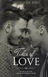 Tides of Love (San Capistrano #2)