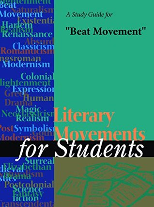 """A Study Guide for """"Beat Movement"""""""