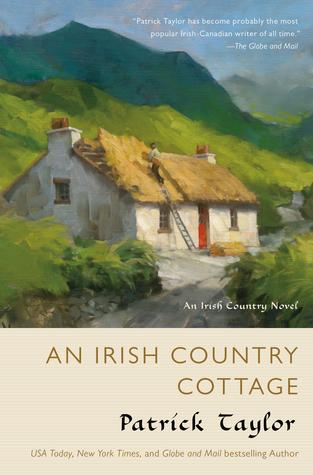 An Irish Country Cottage (Irish Country, #14)