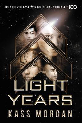 Light Years (Light Years #1)