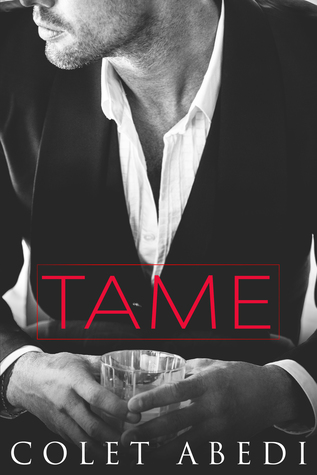 Tame (A Mad Love Story #3)