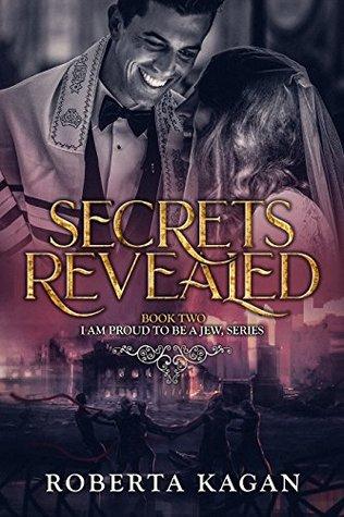 Secrets Revealed (I Am Proud To Be A Jew, #2)