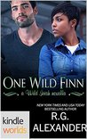 Wild Irish: One Wild Finn (Kindle Worlds Novella)