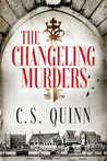 The Changeling Murders (The Thief Taker #4)