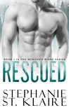Rescued (McKenzie Ridge, #1)