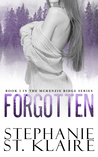 Forgotten (McKenzie Ridge, #3)