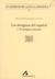 Los sintagmas del español I. El sintagma nominal by Maria Jesus Fernandez Leborans