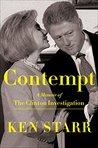 Contempt: A Memoi...