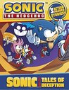 Sonic and the Tales of Deception by Lloyd Cordill