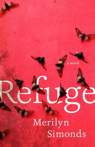 Téléchargements gratuits pour les livres sur bande Refuge in French PDF FB2