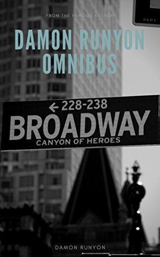 The Damon Runyon Omnibus (3 books)