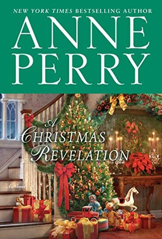 A Christmas Revelation: A Novel