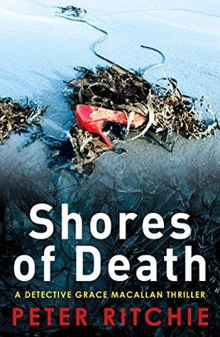 Shores of Death (Detective Grace Macallan)