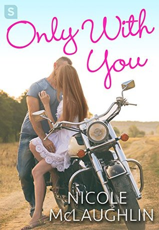 Only With You (Man Enough, #4)