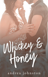 Whiskey & Honey (Country Road #1)